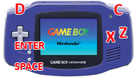 Nintendo Game Boy Advance, GBA