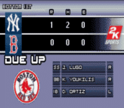 Play 2K Sports – Major League Baseball 2K7 Online