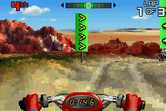 Play ATV – Thunder Ridge Riders Online