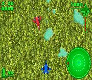 Play Ace Combat Advance Online