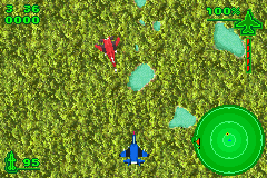 Play Ace Combat Advance Online