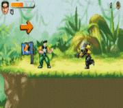 Play Action Man – Robot Atak Online
