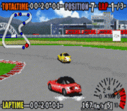 Play Advance GT2 Online