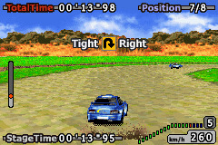 Play Advance Rally Online