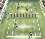 Play Agassi Tennis Generation Online