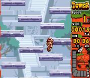 Play Aleck Bordon Adventure – Tower & Shaft Advance Online