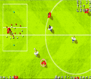 Play Alex Ferguson's Player Manager 2002 Online