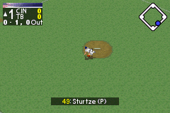 Play All-Star Baseball 2003 Online