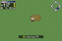 Play All-Star Baseball 2003 Online