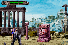 Play Altered Beast – Guardian of the Realms Online