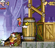 Play An American Tail – Fievel's Gold Rush Online