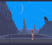Play Another World (prototype) Online