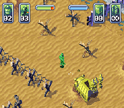 Play Army Men – Operation Green Online