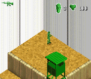 Play Army Men – Turf Wars Online