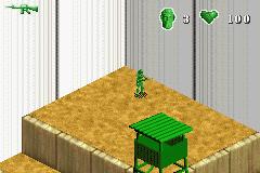Play Army Men – Turf Wars Online