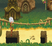 Play Arthur and the Invisibles Online
