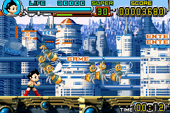 Play Astro Boy – Omega Factor Online