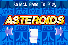 Play Atari Anniversary Advance Online