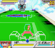 Play B-Densetsu! Battle B-Daman – Fire Spirits! Online