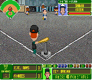 Play Backyard Baseball Online