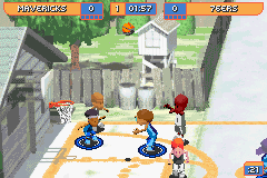 Genial Play Backyard Basketball Online