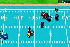 Play Backyard Football Online