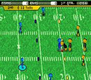 Play Backyard Football 2006 Online