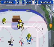 Play Backyard Hockey Online