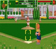 Play Backyard Sports – Baseball 2007 Online