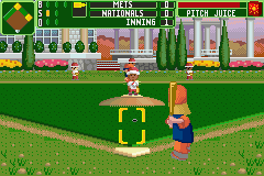 Play Backyard Sports – Baseball 2007 Online