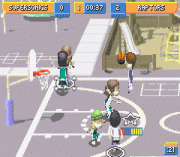 Play Backyard Sports – Basketball 2007 Online