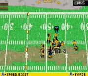 Play Backyard Sports – Football 2007 Online