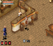 Play Baldur's Gate – Dark Alliance Online