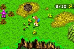 Play Banjo-Kazooie – Grunty's Revenge Online