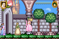 Play Barbie – The Princess and the Pauper Online