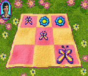 Play Barbie Groovy Games Online