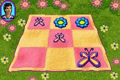 Play Barbie Groovy Games Online