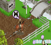 Play Barbie Horse Adventures – Blue Ribbon Race Online