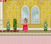 Play Barbie in the 12 Dancing Princesses Online