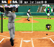 Play Baseball Advance Online