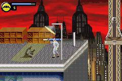 Play Batman – Vengeance Online