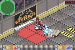 Play BattleBots – Beyond the BattleBox Online