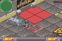 Play BattleBots – Design & Destroy Online