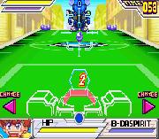 Play Battle B-Daman – Fire Spirits! Online