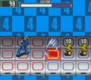 Play Battle Network Rockman EXE Online
