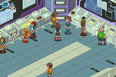 Play Battle Network Rockman EXE 3 Online