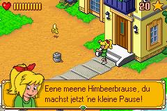 Play Bibi Blocksberg – Der Magische Hexenkreis Online
