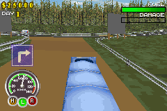 Play Big Mutha Truckers Online