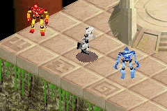 Play Bionicle Online