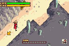 Play Boktai 2 – Solar Boy Django Online